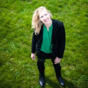 Suzanne Haptotherapeut
